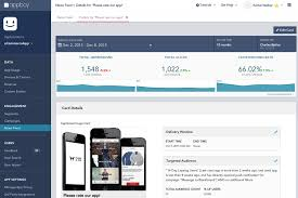 cool app websites multi channel mobile and web messaging tips appboy