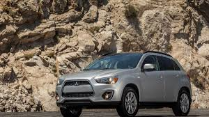mitsubishi outlander sport 2014 red 2014 mitsubishi outlander sport se review notes autoweek