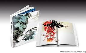 metal gear solid 5 black friday amazon collectorsedition org limited edition