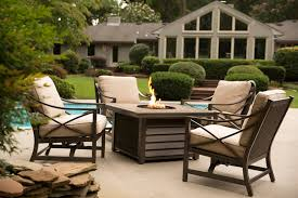 Willowbrook Patio Furniture Collections Agio International