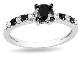 wedding ring black friday engagement rings stunning engagement ring black diamond black
