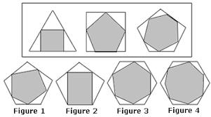 geometric patterns worksheet problems u0026 solutions