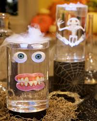 Easy Centerpieces Fun And Easy Halloween Centerpieces Stylish Eve