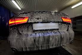 nettoyage si e voiture nettoyage voiture le tutoriel pour nettoyer la carrosserie