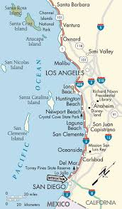 santa barbara california map best 20 santa barbara ideas on no signup required