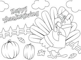 printable coloring pages thanksgiving rosbif co
