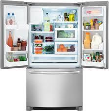 Best French Door Refrigerator Brand - best french door refrigerator 2015 inside home project design