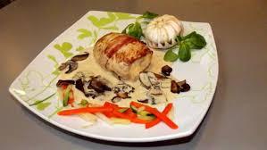 cuisine franc comtoise escalope franc comtoise
