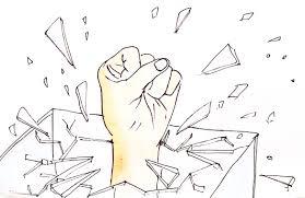 break glass ceiling meaning integralbook com