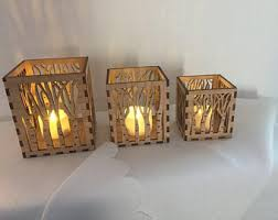 tea light holder etsy
