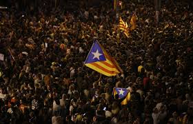 why does catalonia want to secede from spain the washington post