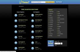 ringtones for android top 5 websites to free ringtones for android and iphone
