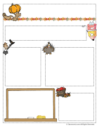 november newsletter template woo jr activities