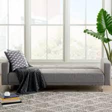 Living Room Sofa Bed Modern Contemporary Living Room Furniture Allmodern