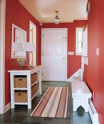 Entryway Wall 21 Ways To Enhance An Entryway Real Simple