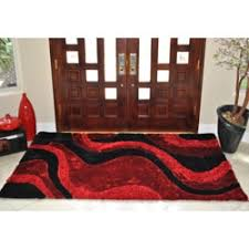 Silk Area Rugs Everrouge Burgundy 3d Poly Silk Area Rug 5 X 8 Free Shipping
