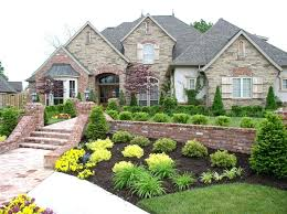 Landscaping Design Tool by The Simple Front Yard Landscaping Ideas Small Front Lawn Garden