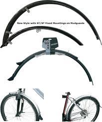 Zefal Bike Pump Instructions by Wiggle Zefal Paragon Mudguards Mudguards