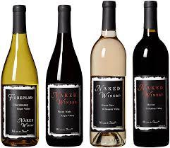 wine sler gift set winery best sellers oregon wine bundle mixed pack 4 x 750