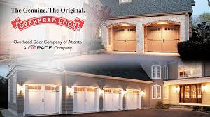 Overhead Door Company Atlanta Overhead Door Company Of Atlanta Consumers Choice Award
