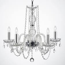 diy sputnik chandelier ideas plug in swag chandelier with delightful mixture of clear