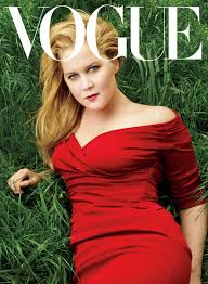 what youve always wanted to know about fashion amy schumer on the july cover of vogue u2014and she u0027s changing the game