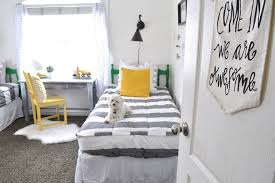 room makeover girl s room makeover all things thrifty