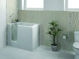 trojan comfort easy access bath