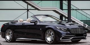 mercedes benz maybach 2017 mercedes benz mercedes maybach s600 in germany for sale on