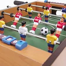 table top football games tabletop football amazon co uk toys games