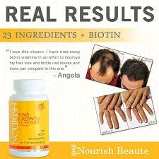 Vitamin Deficiency And Hair Loss Biotin Hair Growth Vitamins With Powerful Dht Blockers Guaranteed