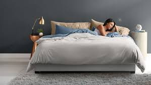 Sleep Number Bed For Single Person The Smart Bed And More Toys For The Digital Trends Smart Apartment
