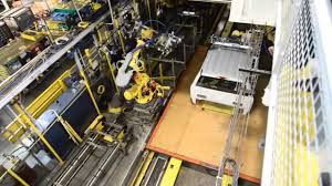 ford mustang assembly plant tour ford factory tour