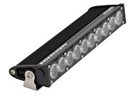 Extreme Led Light Bar by Illuminating The Road Ahead Led Light Bar Roundup Diesel Tech