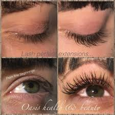 individual extensions lash extensions oasis health and beauty ltd