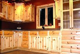 and kitchen paint colors with knotty pine cabinets kitchen colors