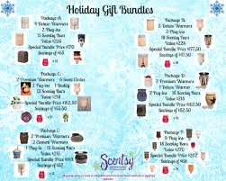 get a head start on your christmas shopping 6 different bundles