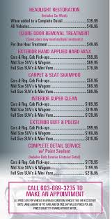 car upholstery cleaning prices car wash manchester nh infinity car wash auto cleaning auto