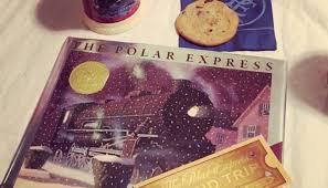 the polar express comes to texas