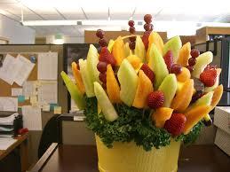 fresh fruit bouquet wichita ks fresh fruit bouquets wichita ks is strawberry a fruit