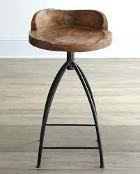 wooden bar stools with backs that swivel bar stools carts cabinets at neiman marcus bar stools wood wood
