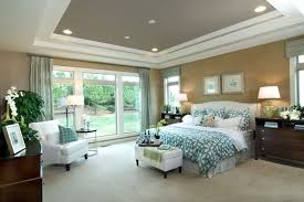 Amazing Home Bedroom Decor Carribean Blue Bedroom Our Model Homes - Model homes decorated