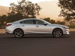 Mazda 6 Ratings New 2017 Mazda Mazda6 Price Photos Reviews Safety Ratings