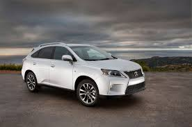 lexus mpv price 2014 lexus rx gx get modest price hike photo u0026 image gallery