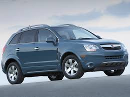 saturn vue 2008 pictures information u0026 specs