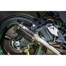 m4 standard slip on exhaust for zx10r 16 17 solomotoparts com