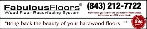 fabulous floors charleston hardwood floor refinishing resurfacing