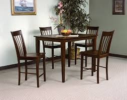 Pub Dining Room Tables Market Square Pub Dining Room Set Homelegance Furniturepick