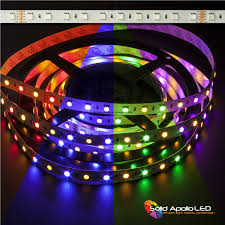 solid apollo led introduces over 20 different types of rgb and
