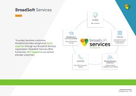 broadsoft business software application saasmax